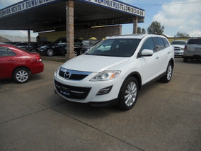 Mazda Cx-9 3.7 2010 Grand Touring Awd Mt