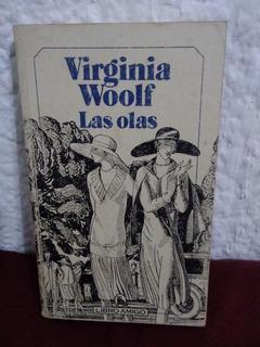 Las Olas De Virginia Woolf [zar]