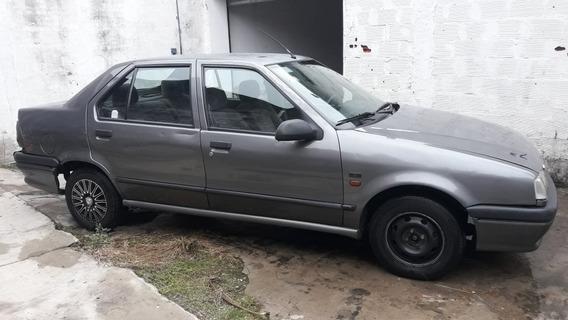 Renault R19 1994 1.6 Rt Nafta Gnc M/b Est $185000 T/auto Mot