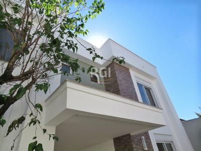 Casa Condomínio Em Nonoai Com 3 Dormitórios - Bt8010