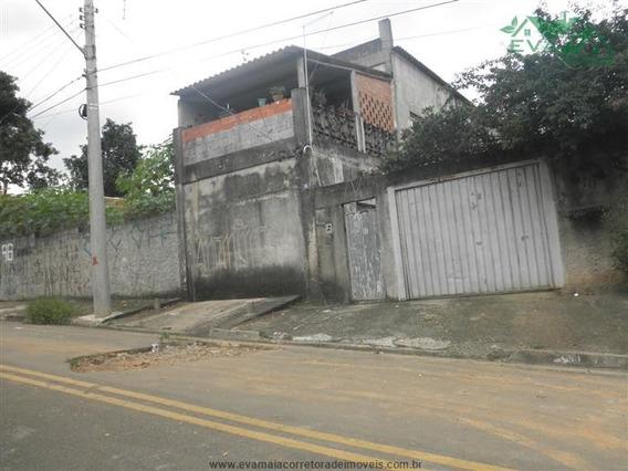 Casas À Venda Em Guarulhos/sp - Compre A Sua Casa Aqui! - 1407445
