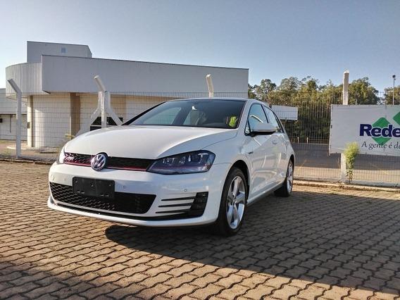 Volkswagen Golf 2.0 Tsi Gti 5p 2017