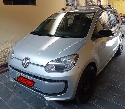 Imagem 1 de 10 de Volkswagen Up!