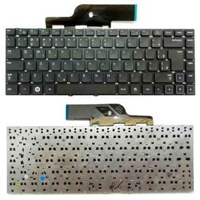 Teclado Notebook Samsung Np300e4a-bd2br Np300e4a-bd3br Abnt2