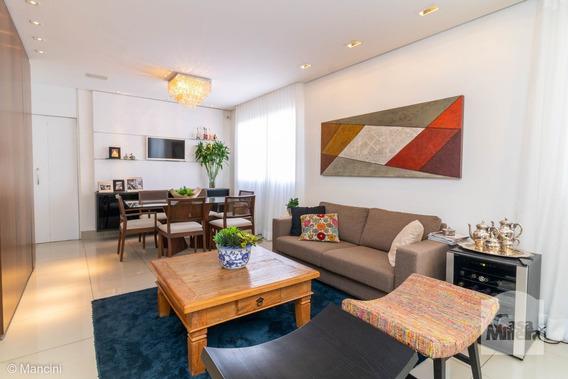 Apartamento À Venda No Prado - Código 267237 - 267237