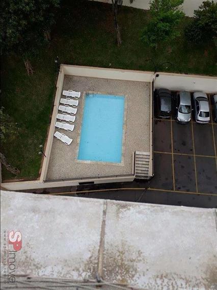 Apartamento Para Venda Por R$216.200,00 - Lauzane Paulista, São Paulo / Sp - Bdi16340