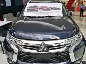 Nuevo Mitsubishi Montero Sport 3.0 Gasolina