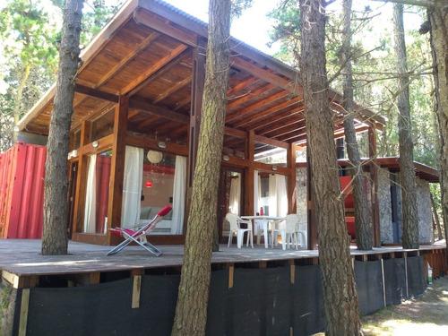 Casa En Alquiler De 2 Dormitorios En Mar De Las Pampas