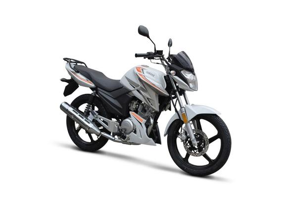 Yamaha Ybr 125 0..kmybr Zctas De $6913 Ciclofox Motos