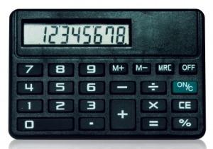 Calculadora De Bolso Zeta Zt-731 - 8 Digitos