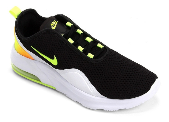 Tenis Air Max Motion Nike 834876 / Newlife Esportes