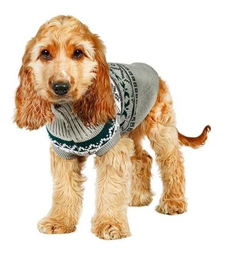 Imagen 1 de 5 de Talle 20. Buzo De Abrigo Ropa Para Mascotas Capas Para Perro