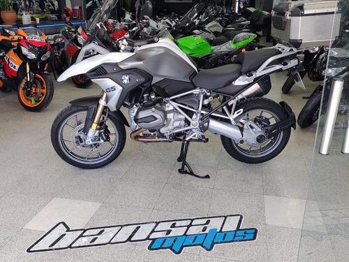 Bmw R 1200 Gs Sport!!  Mejor Que Cero!! Bansai Motos!!