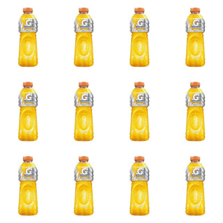 Gatorade Isotônico Maracujá 6x500ml (kit C/12)