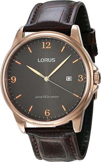Lorus (by Seiko) | Reloj Hombre 44 Mm | Rs908cx9 | Original