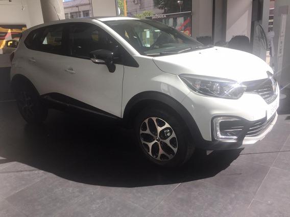 Renault Captur Intens 1.6 Automatica Año 2020 Oferta (ma)