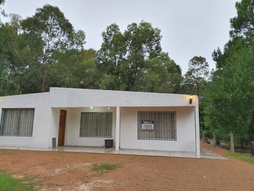 Casa Guazuvira Viejo