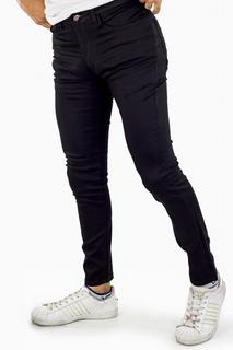 Pantalones Caballeros Inked Detal Mayor Oferta Jeans