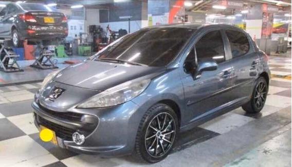 Peugeot 207 207 Sport