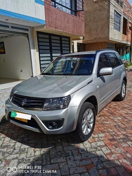 Suzuki 2015 Grand Vitara