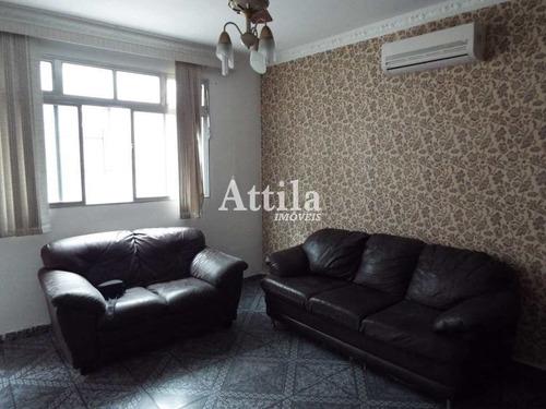 Imagem 1 de 30 de Casa De Vila Com 2 Dorms, Boqueirão, Santos - R$ 419 Mil, Cod: 2581 - V2581