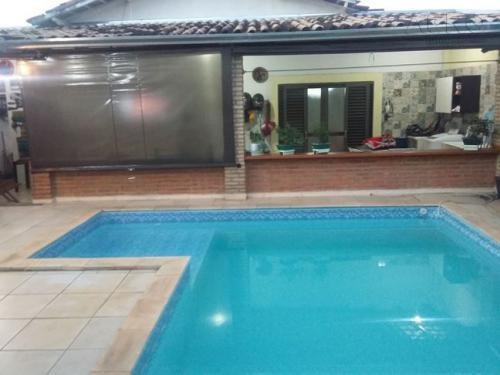 Casa Residencial À Venda, Vila Pacífico, Bauru - Ca0836. - Ca0836