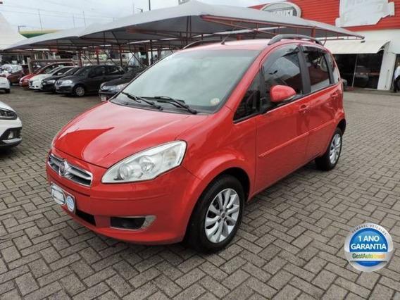Fiat Idea Attractive 1.4 8v Flex, Qhq3891