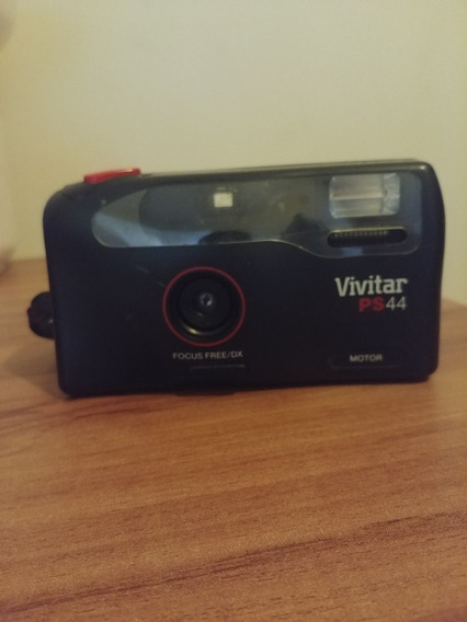 Câmera Fotografica Anos 90 Raridade.