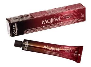 Majirel Crema Coloración X 50 G