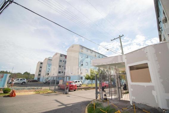 Apartamento - Rubem Berta - Ref: 383595 - V-rp6655