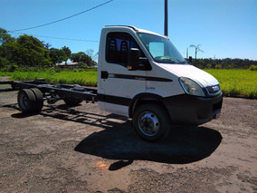 Iveco Daily Chassi 70c16 Hd