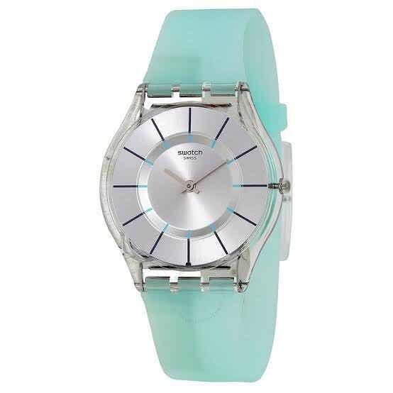 Relógio Swatch Ladies Sfk397