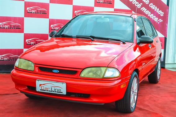 Ford Aspire 1.3 Gasolina 4p Automático