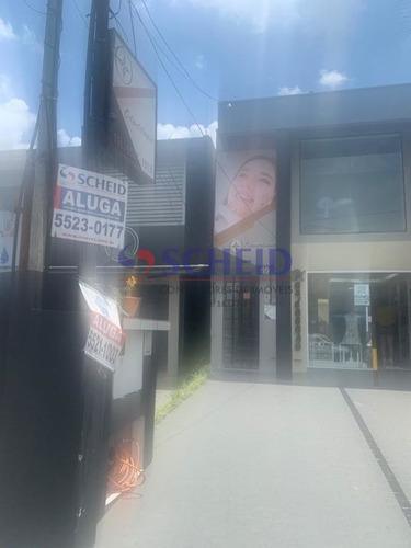 Imagem 1 de 11 de Locação De Sala Comercial No Marajoara - Mr69879