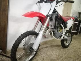 Honda Cr 80 R