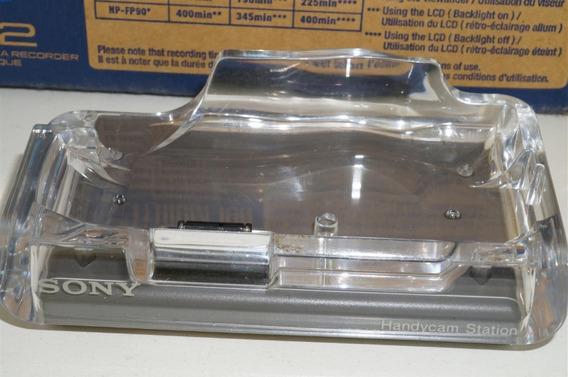 Handycam Station Filmadora Sony Handycam Dcr-hc42 E Outras