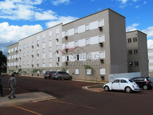 Apartamentos - Ref: V11410