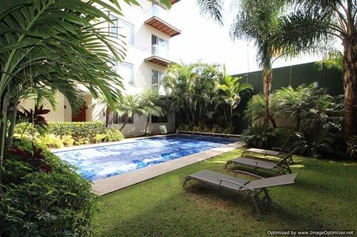 Departamento En Jacarandas / Cuernavaca - Est-67-de*