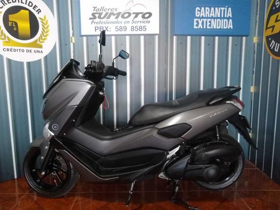 Yamaha N-max 150 Modelo 2020