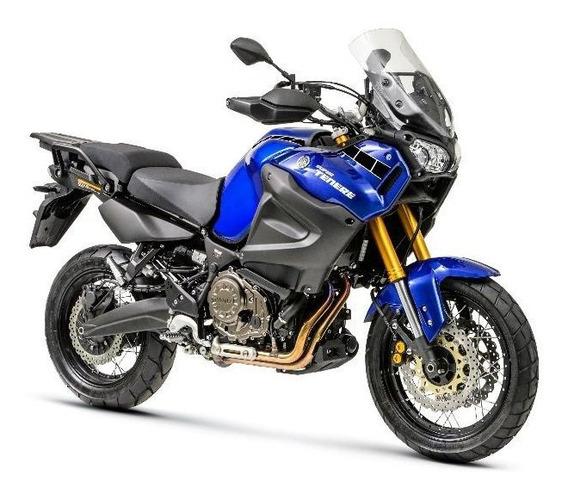Yamaha Xt 1200 Z Dx Super Tenere