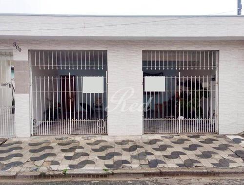 Imagem 1 de 30 de Casa Com 4 Dormitórios À Venda, 5 Vagas Garagem, 145 M² Construído Por R$ 650.000 - Vila Amorim - Suzano/sp - Ca1661