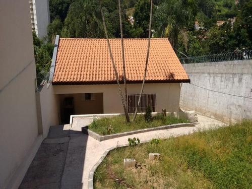 Casa Residencial À Venda, Jardim Carlos Gomes, Jundiaí. - Ca1177 - 34730299