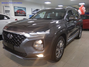 Santa Fe All New Hyundai 2019 7 Psj