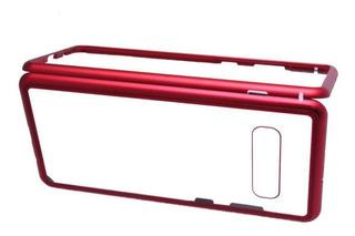 Capa Capinha Magnética Premium Samsung A10 A20/a30 A50 A70