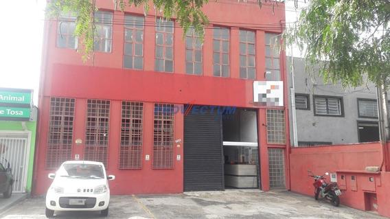Ponto Comercial À Venda Em Jardim Chapadão - Po268651