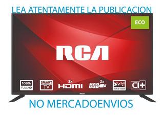 Reparacion Firmware Smart Tv Rca L40t20 Smart