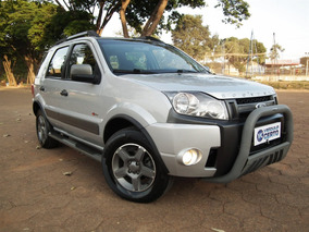 Ford Ecosport 2.0 4wd 16v Gasolina 4p Manual