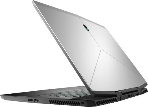 Notebook Alienware Awm17-7219slv-plus I7-8750h 512gb Ssd 1tb