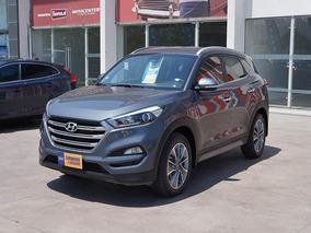 Hyundai Tucson Tucson 4x4 At 2018 2018