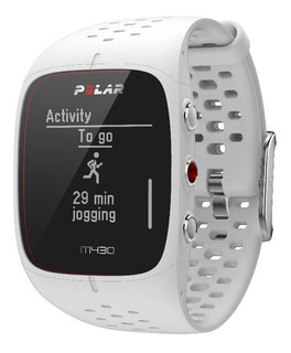 Reloj Deportivo Polar M430 B Gps Frec Cardiaca En La Muñeca